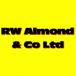R W Almond & Company - building supplies