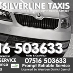 Silverline Taxis