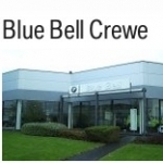 Bluebell B M W
