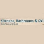 Tom Adams Kitchens & Bathrooms - tilers