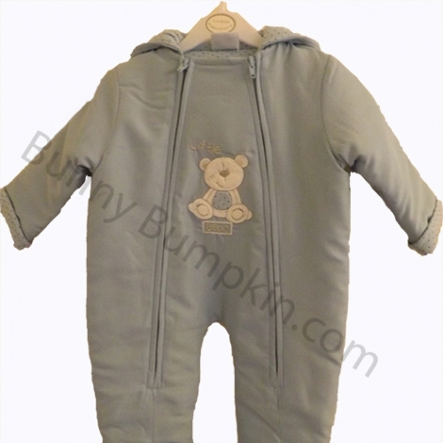 Baby Clothes, Coats and Snowsuits