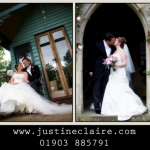 Justine Claire Wedding Photography - wedding photographers