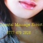 Oriental Sensual Massage Escort