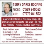 Terry Oakes Roofing