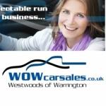 Westwoods of Warrington Ltd