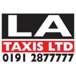 LA Taxis Ltd