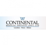 Continental Medical Services (2007) Ltd. - beauty salons