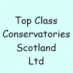 Top Class Conservatories Scotland Ltd