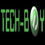 Techboy Ltd