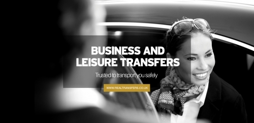 REAL Buisness and Leisure Transfers