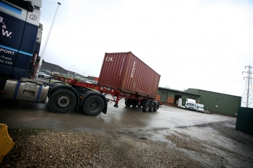 Haulage services from Man & A Van to HGV and full removal / packing services