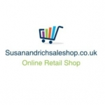 Susan and Rich Sale Shop