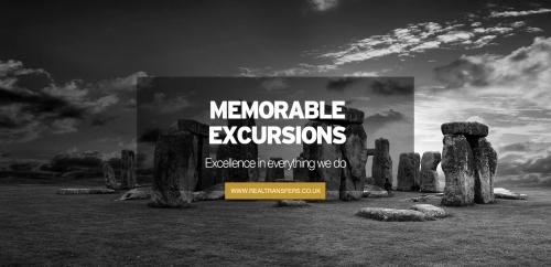 REAL Memorable Excursions
