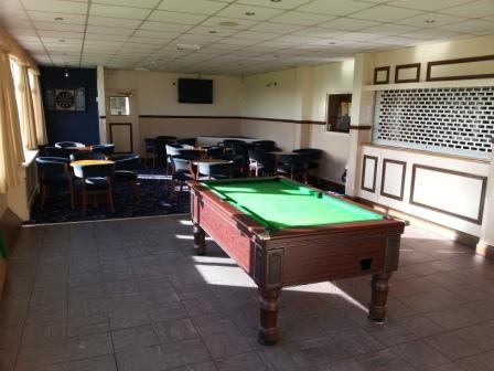 Sports Bar Newbury Park