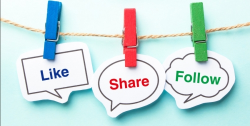 Social Media Marketing Services for Your Business!