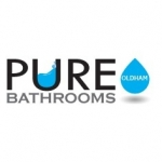 Pure Bathrooms Oldham Ltd - bathroom shops