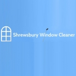 Shrewsbury Window Cleaner