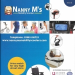 Nanny M's Mobility Scooters