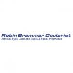 Robin Brammar Ocularist