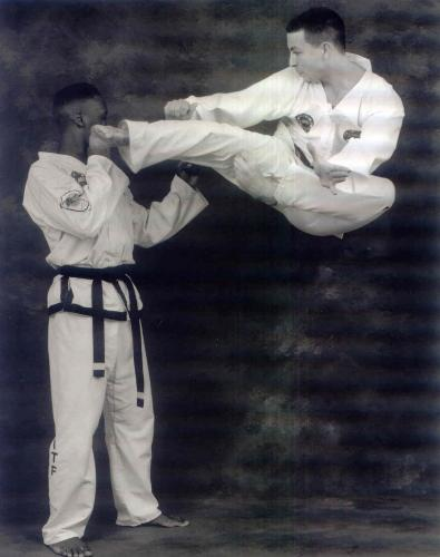 Focus's original Blackbelt Champions