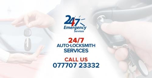 FOR 24/7 EMERGENCY AUTO LOCKSMITHS CALL AC AUTO LOCKSMITHS