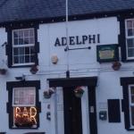 Adelphi Vaults Ltd