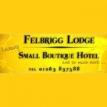 Felbrigg Lodge