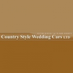 Country Style Wedding Cars