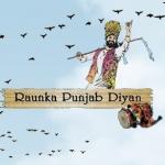 Raunka Punjab Diyan