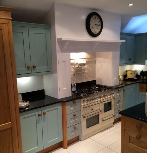 Murray Designs Kitchen Planners And Installers In Horley The Sun