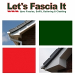 Lets Fascia It - Fascias and Soffits Nottingham