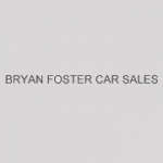 Bryan Foster Car Sales