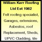William Kerr Roofing