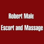 Robert male escort