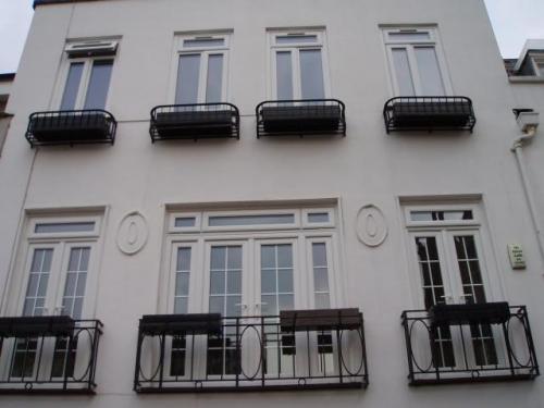 Double Glazing Specialists SW5