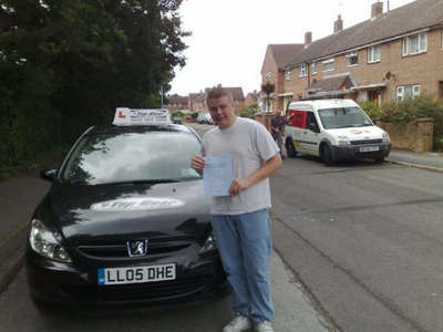 Driving lessons in Portsmouth for learning to drive in Portsmouth