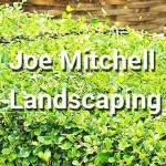 Joe Mitchell Landscaping