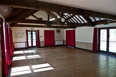 Wombourne Function Rooms