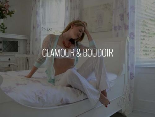 Glamour Boudoir Gallery