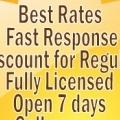 Offers for regulars
