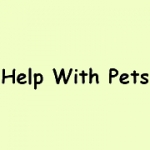 Help With Pets - kennels