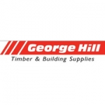 George Hill Timber Ltd - building supplies