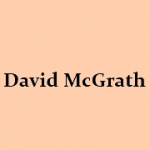 Mr David Mcgrath - jewellery shops