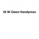 M W Owen Handyman