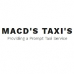 MACD'S TAXI'S