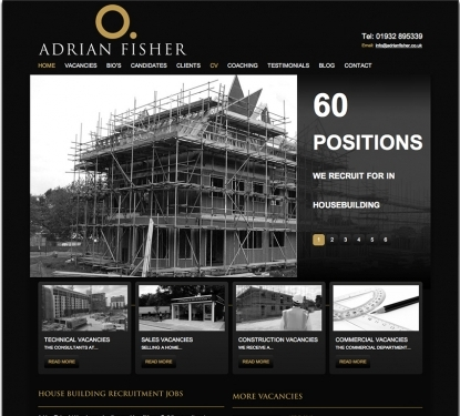 Adrian Fisher Ltd