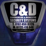 C & D Security Systems