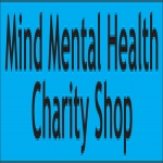 Mind Mental Health Charity Shop