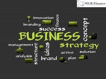 Hub Finance Business Strategy