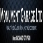 Monument Garage Ltd